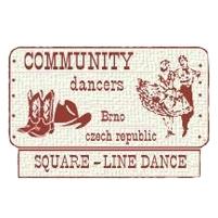 Community dancers Brno